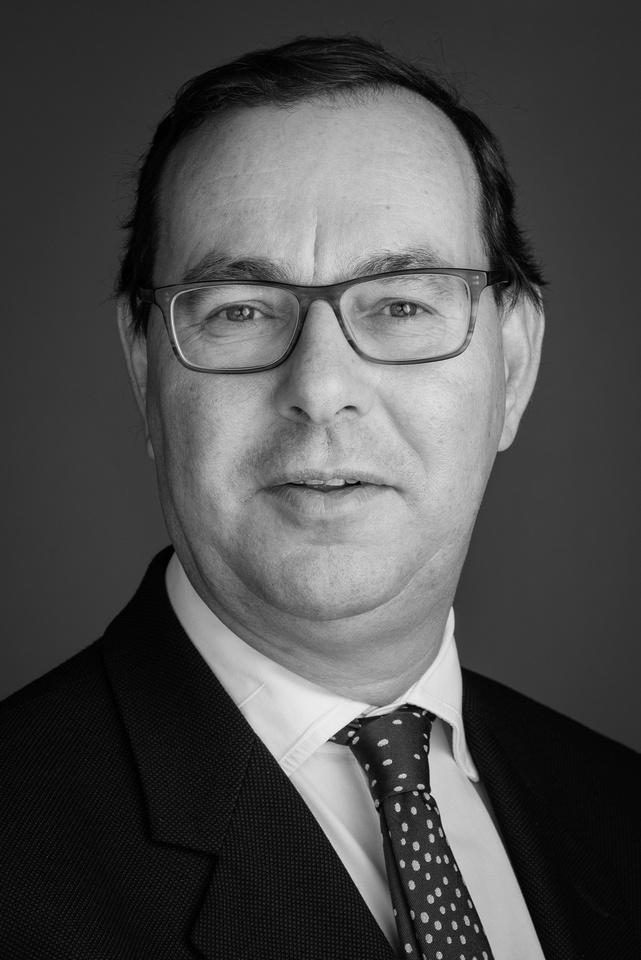 David Inglesfield