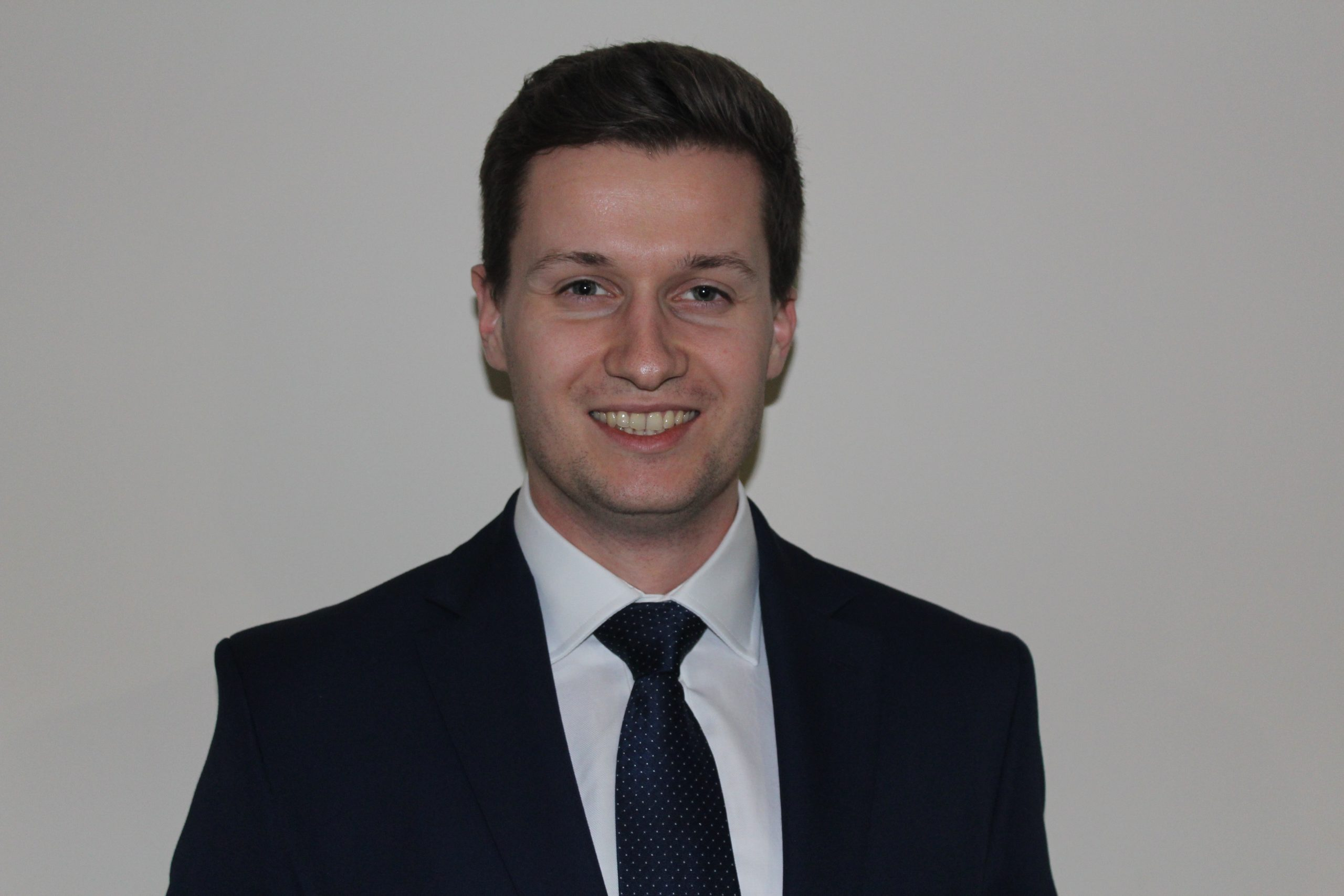 IWP UK – Meet The Adviser Series #1 Nathan Bater, Young IFA